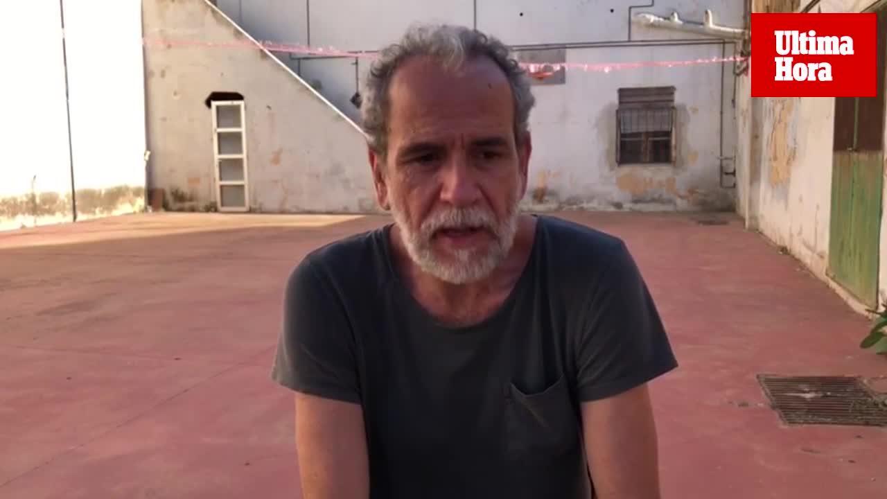 Willy Toledo:«El PSOE es un partido plagado de franquistas»
