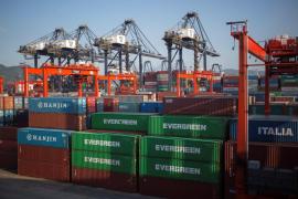 Los nuevo aranceles ponen fin a la tregua comercial entre China y EEUU