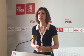Bel Oliver, nueva secretaria de Estado de Turismo: «Baleares es una referencia para otros destinos turísticos»