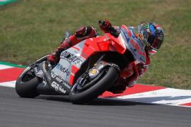 Lorenzo suma en Barcelona su primera mejor clasificación de entrenamientos con Ducati