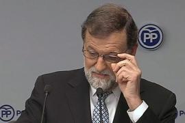 Empieza el baile para suceder a Rajoy