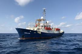 Francia colaborará con España en la acogida de los migrantes de la embarcación 'Aquarius'