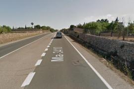 Muere atropellada una chica de 24 años en Santa Margalida