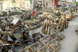 La ONU autoriza el fin de la operación en Libia y levanta el embargo de armas