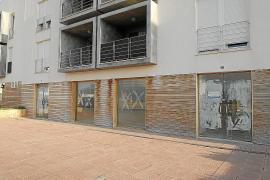 El Pacte gastó más de 76.000 euros en alquilar un local que nunca se ocupó