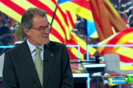 Mas revela que intentó pactar con Iglesias y Sánchez en 2015