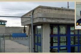 Urdangarin, en prisión