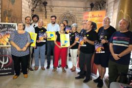 El 'correfoc' de Sant Joan abre este sábado las fiestas de verano en Palma