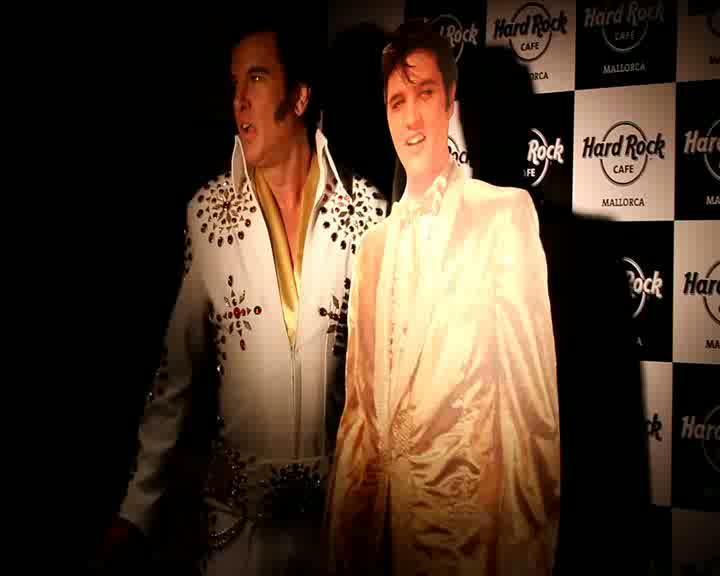 Greg Miller revivirá la «música eterna» de Elvis Presley en 'El Rey del Rock'