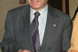 Fallece el histórico político vasco Juan María Bandrés a los 79 años