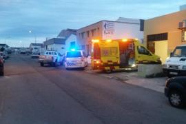 La Policía apunta al homicidio en la muerte de la joven hallada en una nave de Ciutadella