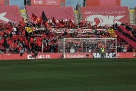 Los abonos del Mallorca en su regreso a Segunda, entre 85 y 210 euros