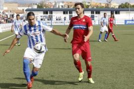 Rubén Jurado regresa al Atlètic Balears
