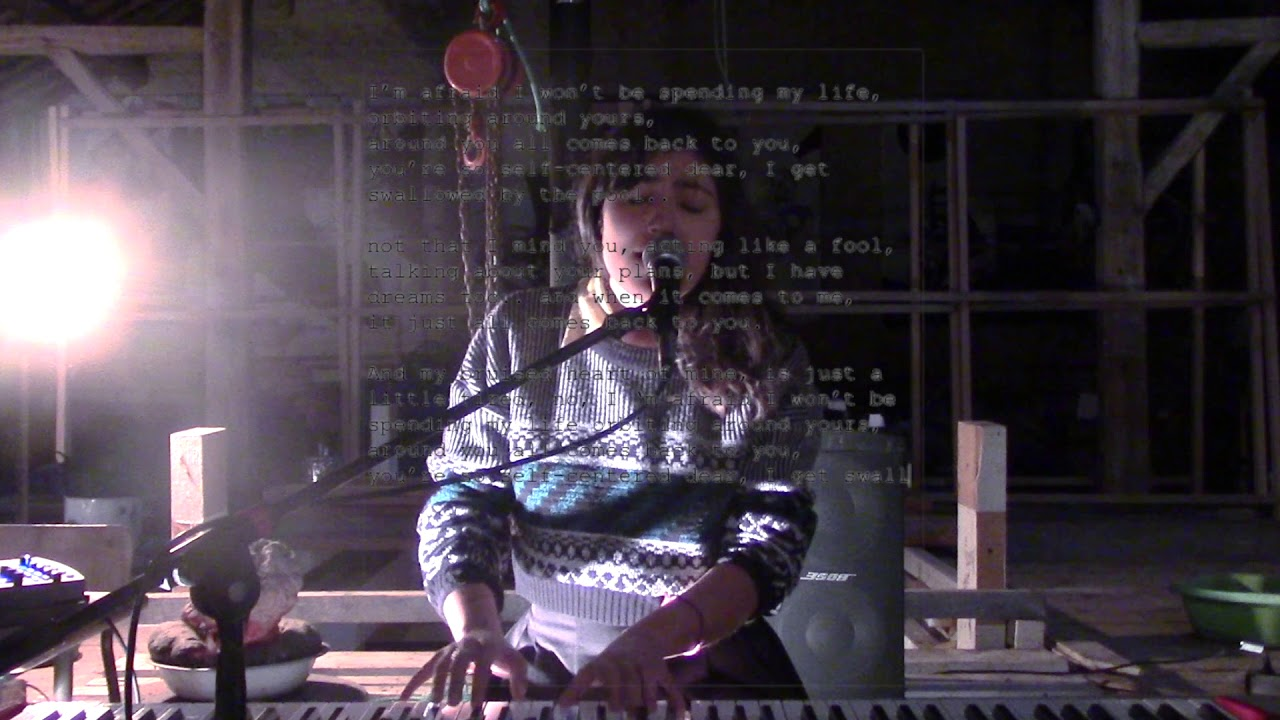 La cantante de folk Paulette Wright fallece electrocutada a los 28 años