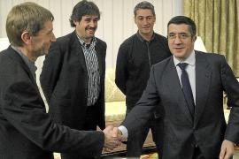 Bildu pide al lehendakari que dialogue con Navarra sobre «las causas del conflicto»