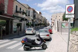 Lloseta promociona el comercio con un plano turístico con 68 establecimientos