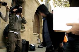 La Guardia Civil analiza una cámara de vigilancia de Andratx en busca del asesino de Nuria Orol