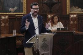 Noguera reclama la retirada de los recursos contra la carrera profesional y las cláusulas sociales