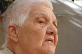 Un estudio radiografía la soledad de las personas mayores en Palma