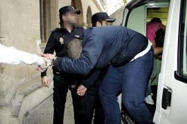 Detenido un hombre en Palma por abusar de la hija de ocho años de su compañera