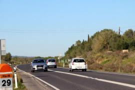 El desdoblamiento Llucmajor-Campos queda paralizado por el recurso de una UTE