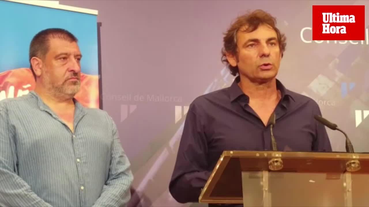 Óscar Camps: «Más de 800.000 personas esperan en Libia para cruzar a Europa»