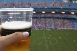 Moscú se está quedando sin cerveza