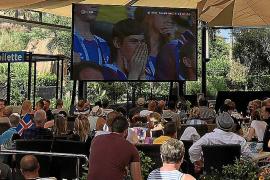 Restauradores y hoteleros de Mallorca compran más de 2.000 televisores por el Mundial