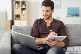 Las ventajas de estudiar online