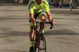 Conmoción en la familia del ciclismo mallorquín por el fallecimiento de Miquel Pol