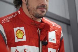 Alonso dice que la carrera será «una incógnita» porque es «un circuito nuevo»