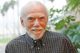 Barry Barish explica este jueves en Palma las ondas gravitacionales