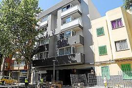 Clanes gitanos ocupan pisos 'al patadón' ante el inminente desalojo de Son Banya