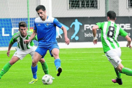 Moyita, nuevo jugador del Mallorca