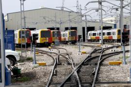 El GOB considera que el plan de impulso del tren del Govern es «poco creíble» y «oportunista»