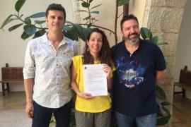 La Audiencia declara al Ayuntamiento de Artà dueño de la muralla de Sant Salvador