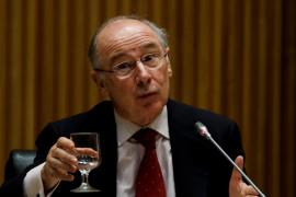 El juez rechaza que se juzgue a Rato sólo por las comisiones de Bankia