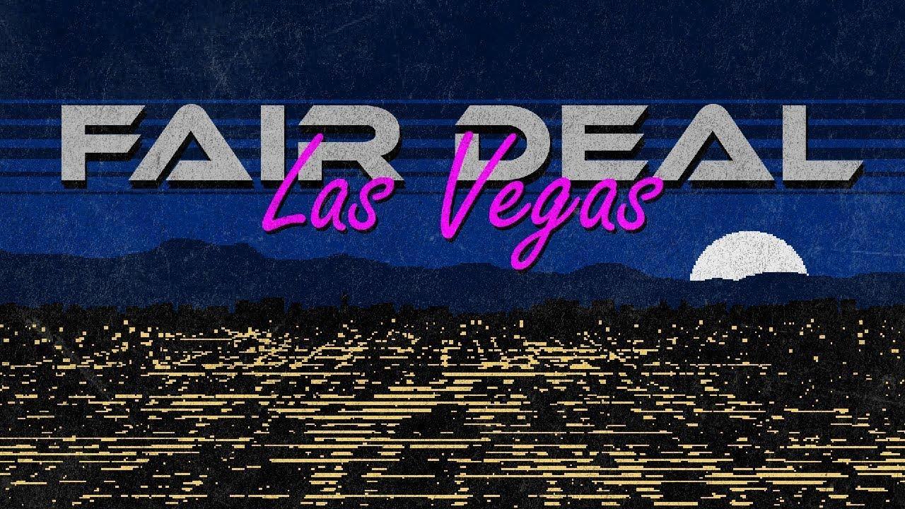 'Fair Deal Las Vegas': mafia ochentera, música electrónica y mucha acción creada desde Mallorca