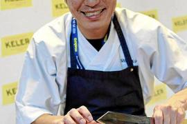 El estrella Michelin Hideki Matsuhisa ofrecerá una cena en Mallorca