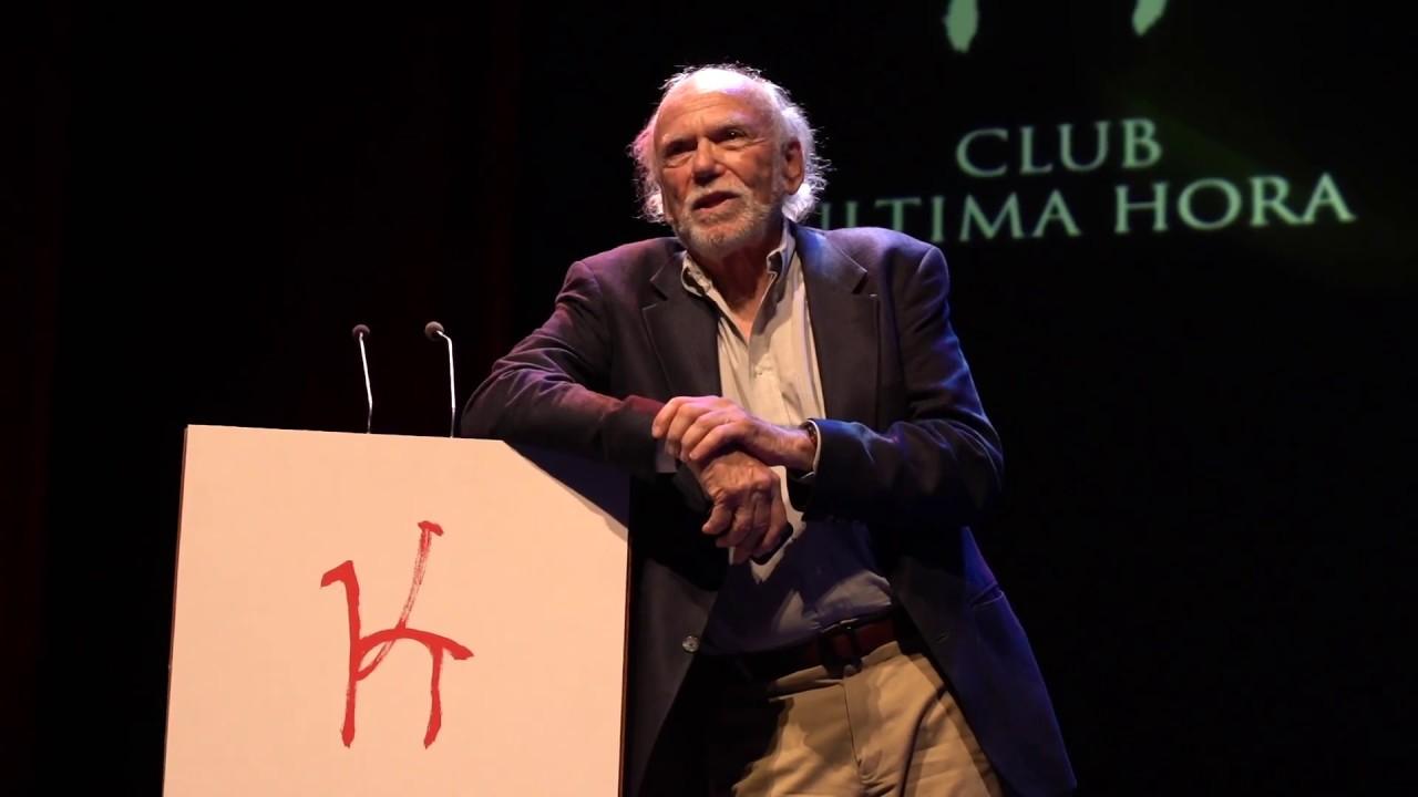 Barry Barish, Nobel de Física: «Hemos tardado cien años en medir las ondas»