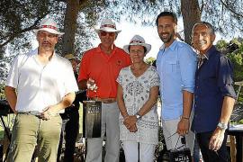 Torneo de golf 125 Anys Ultima Hora