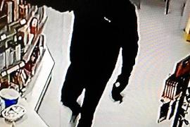 Condenados por cuatro atracos a punta de pistola en establecimientos de Mallorca