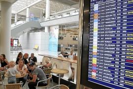 Alarma en el sector turístico por las huelgas de controladores