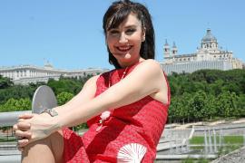 María José Montiel: «Mallorca es mi hogar y su magia me inunda de energía positiva»
