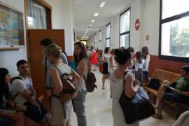 Más de 4.800 personas concurren a las oposiciones docentes en Baleares