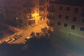 Los vecinos del Arenal se quejan de los ruidos y las molestias protagonizados por los turistas