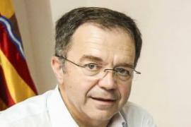 Josep Marí Ribas.