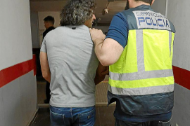 Detenido en Palma un fugitivo armenio buscado por un crimen
