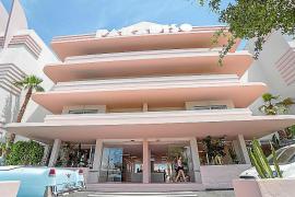 Paradiso Ibiza Art Hotel, el establecimiento que revolucionará la zona de Cala de Bou