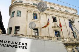 La Delegación del Gobierno plantea convertir el piso oficial en despachos
